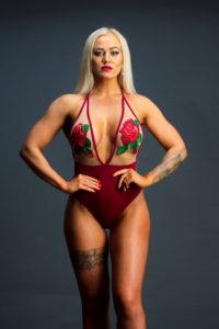 Kaisa Abner – pühendunud fitnessile