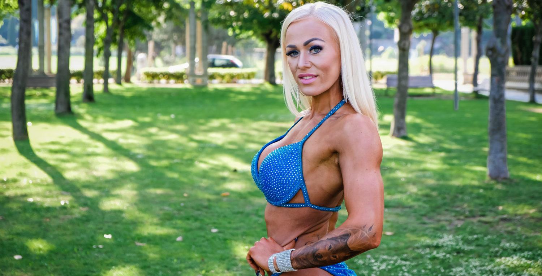Kaisa Fitness & Elustiil
