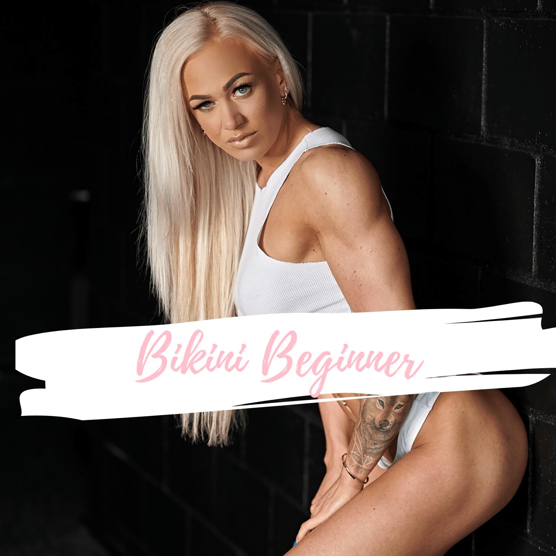 Bikini Beginner